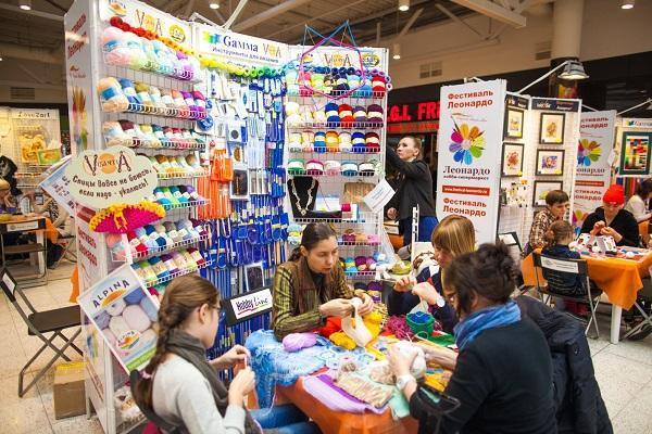 фестиваль Радость творчества 9-11 декабря 2016