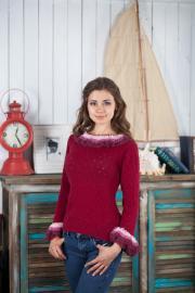 джемпера жакеты и свитера